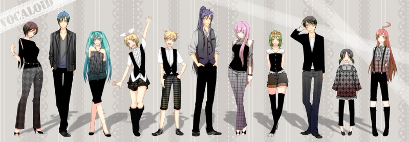 Vocaloid (9/30/10) 49830810