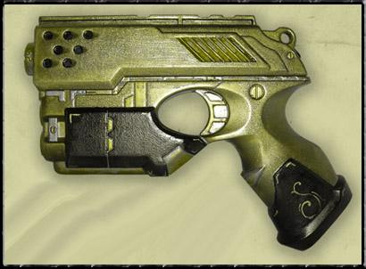 Fegyverek leírásai Zero-g11