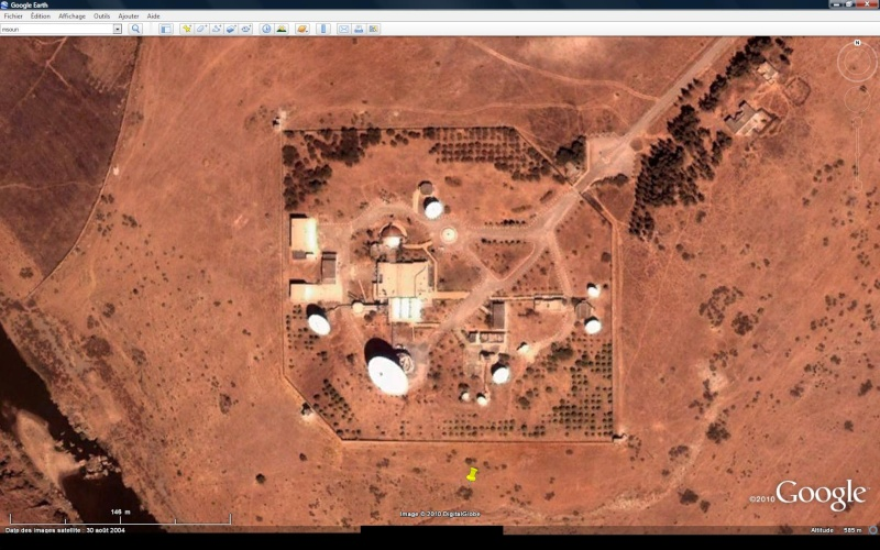 Bases et infrastructures Militaires des FAR / Moroccan Military Bases - Page 2 Grande10