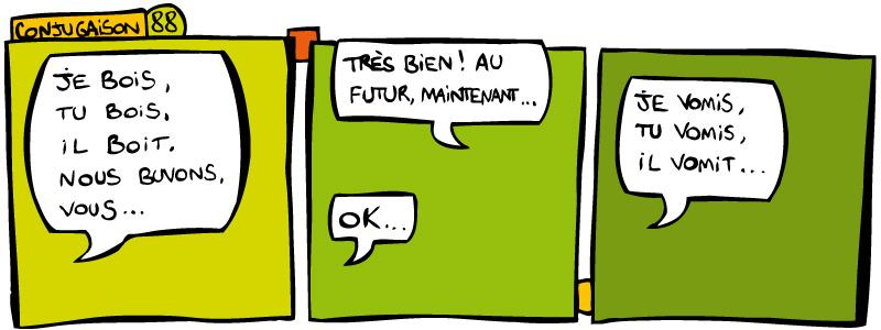 [topic] l'humour du FRC. - Page 5 Conjug10