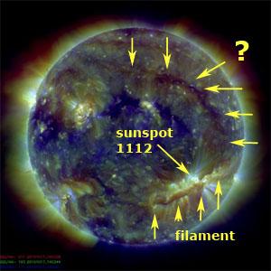 [Tempête solaire] - Page 3 The-su11