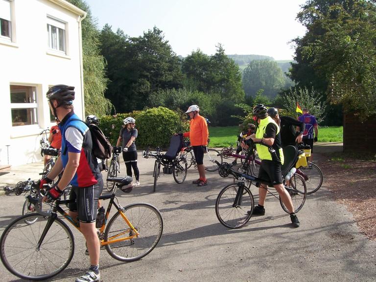 5ième Week-end VPH en Boulonnais  9 et 10 octobre 2010 - Page 2 2010-112