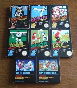 Ma p'tite collec Game Boy / Nintendo / SNK / ARCADE.. [MAJ mai 2013] Black_10