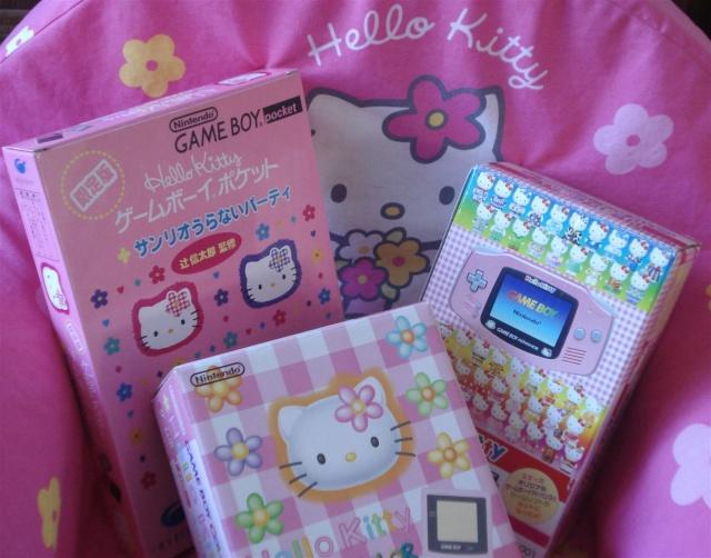 Ma p'tite collec Game Boy / Nintendo / SNK / ARCADE.. [MAJ mai 2013] - Page 2 Dsc01610