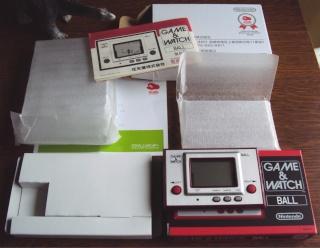 Ma p'tite collec Game Boy / Nintendo / SNK / ARCADE.. [MAJ mai 2013] - Page 3 Dsc04426