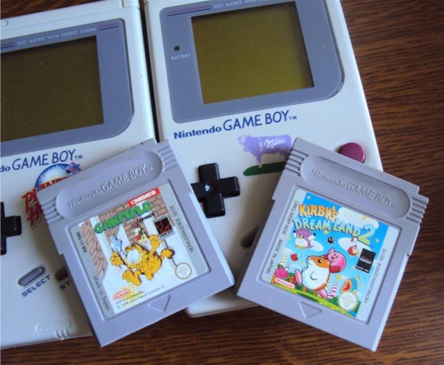 Ma p'tite collec Game Boy / Nintendo / SNK / ARCADE.. [MAJ mai 2013] - Page 4 Dsc07317
