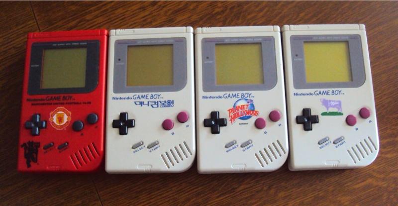 Ma p'tite collec Game Boy / Nintendo / SNK / ARCADE.. [MAJ mai 2013] - Page 4 Dsc07318