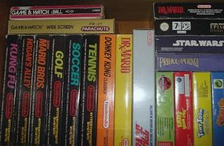 Ma p'tite collec Game Boy / Nintendo / SNK / ARCADE.. [MAJ mai 2013] Etagar12