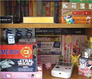 Ma p'tite collec Game Boy / Nintendo / SNK / ARCADE.. [MAJ mai 2013] Etagar13
