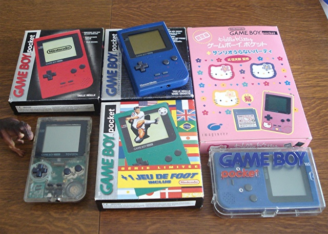 Ma p'tite collec Game Boy / Nintendo / SNK / ARCADE.. [MAJ mai 2013] - Page 2 Gb_poc11