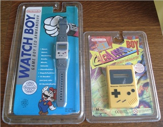 Ma p'tite collec Game Boy / Nintendo / SNK / ARCADE.. [MAJ mai 2013] Goodie10