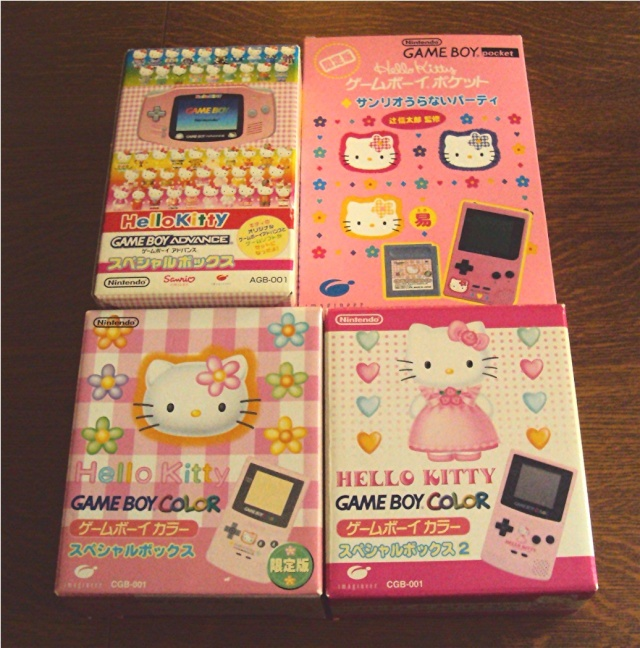 Ma p'tite collec Game Boy / Nintendo / SNK / ARCADE.. [MAJ mai 2013] - Page 3 Pack_h10