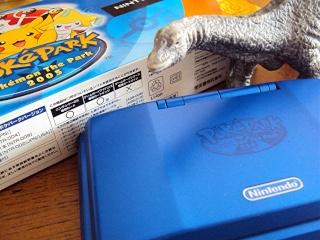 Ma p'tite collec Game Boy / Nintendo / SNK / ARCADE.. [MAJ mai 2013] Pokepa11