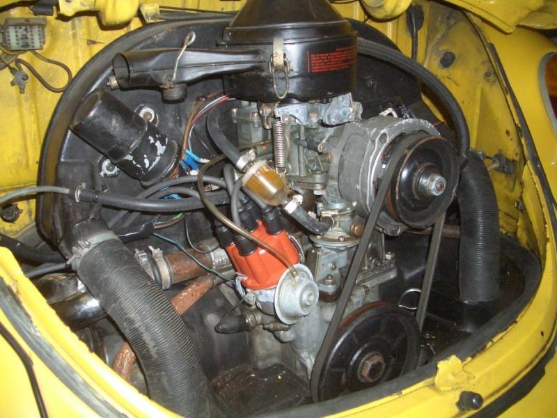 type moteur Pxr_ci10