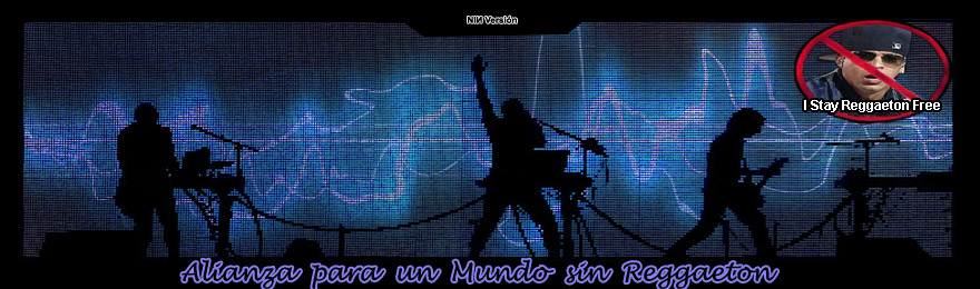 Power Metal Vs. Reggaeton Banner10
