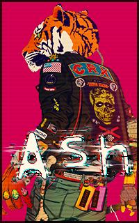 Ash Sakramento