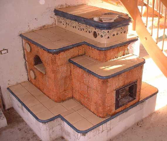 sculpture ciment sur treillis céramique Grilla10