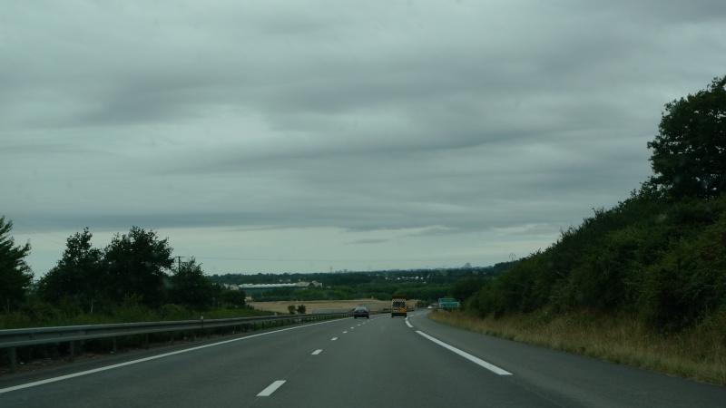 Faut que j'vous raconte  La Ronde des feux de Chaource 2011 L1100724