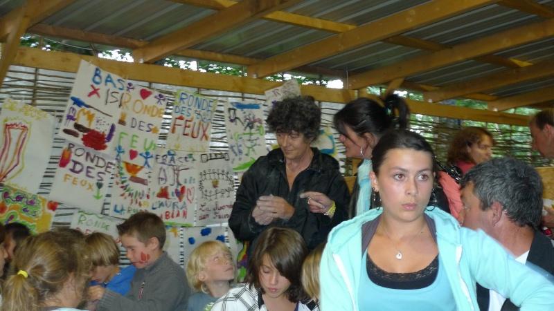 Faut que j'vous raconte  La Ronde des feux de Chaource 2011 - Page 2 L1100725