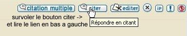 [TUTO] Editer un lien vers un autre message Lien0210