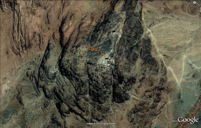 [Défi Résolu] - Mont Sinaï Tour10