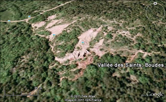 DEFIS ZOOM FRANCE 87 à 155 (Septembre 2010/Juin 2012) - Page 21 Vallee10