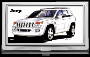 Интернет-магазин Jeep Style 110