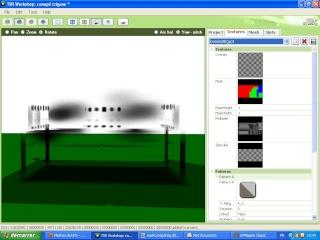 Mappe correcte mais objet transparent ... (résolu) Impecr11