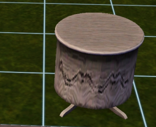 Meshes de kitty Table10