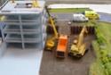 Maubeuge : Salon du train / Espace Sculfort P1100413