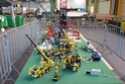 Maubeuge : Salon du train / Espace Sculfort P1100519