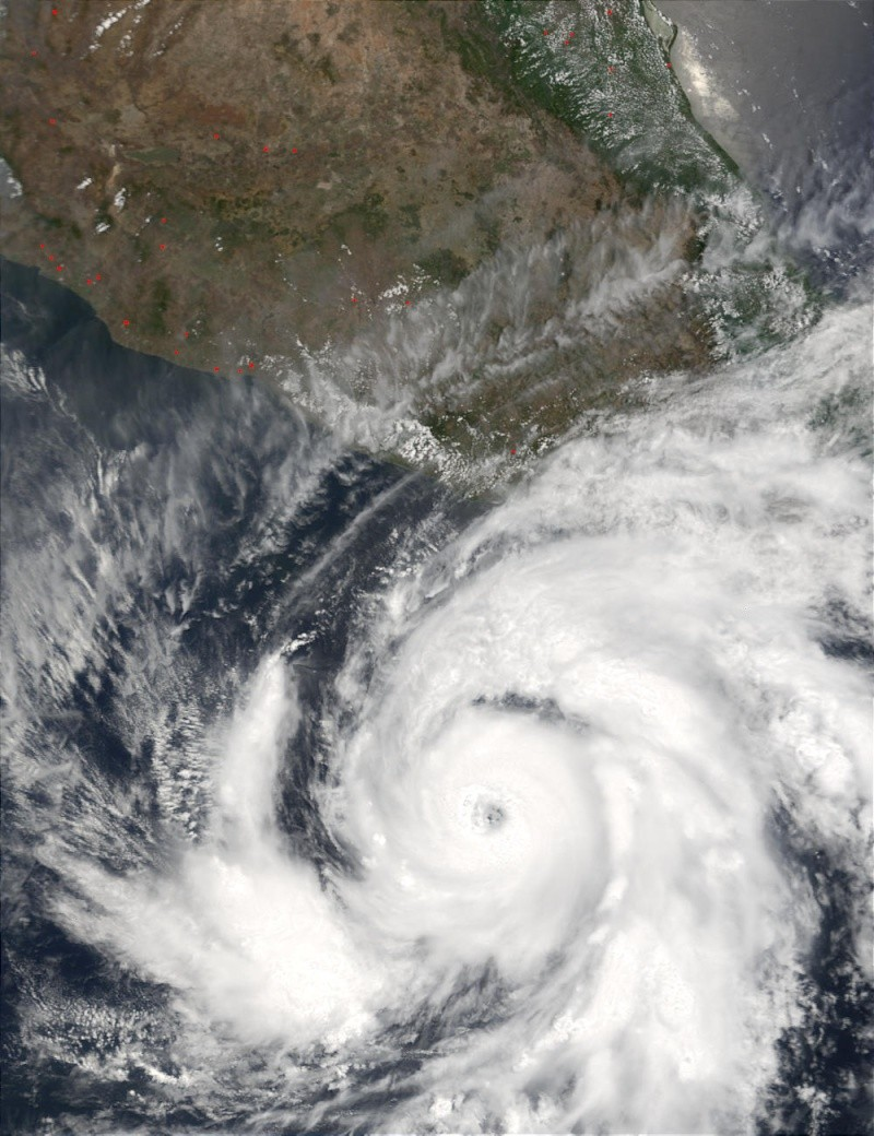 Uragani / Hurricanes Adolph11