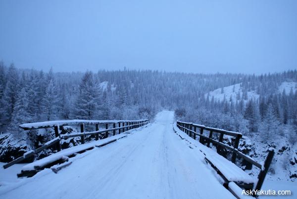 Road of Bones (la strada delle ossa) - Kolymskaya trassa (il tracciato della Kolyma) Dsc_0213