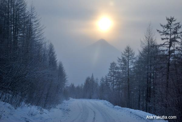 Road of Bones (la strada delle ossa) - Kolymskaya trassa (il tracciato della Kolyma) Dsc_0322
