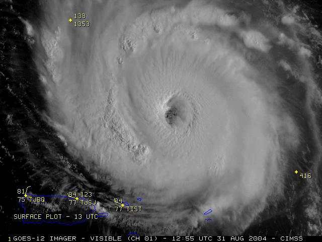 Uragani / Hurricanes France10