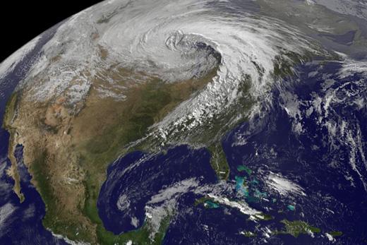 La Super Tempesta del 2010 Hurric10