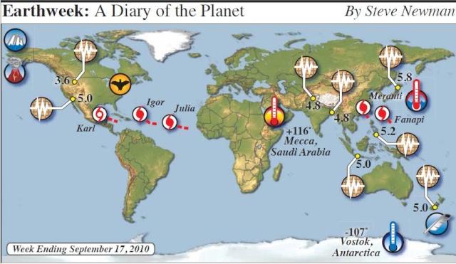 Earthweek : il Diario del Pianeta Immagi12