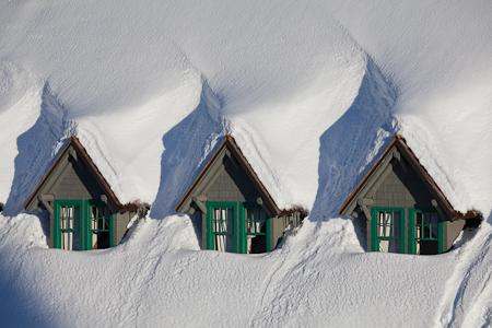 Le leggendarie nevicate del Mount Rainier Paradi10