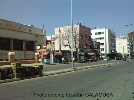 LE QUARTIER DE BEAUSEJOUR Beause11
