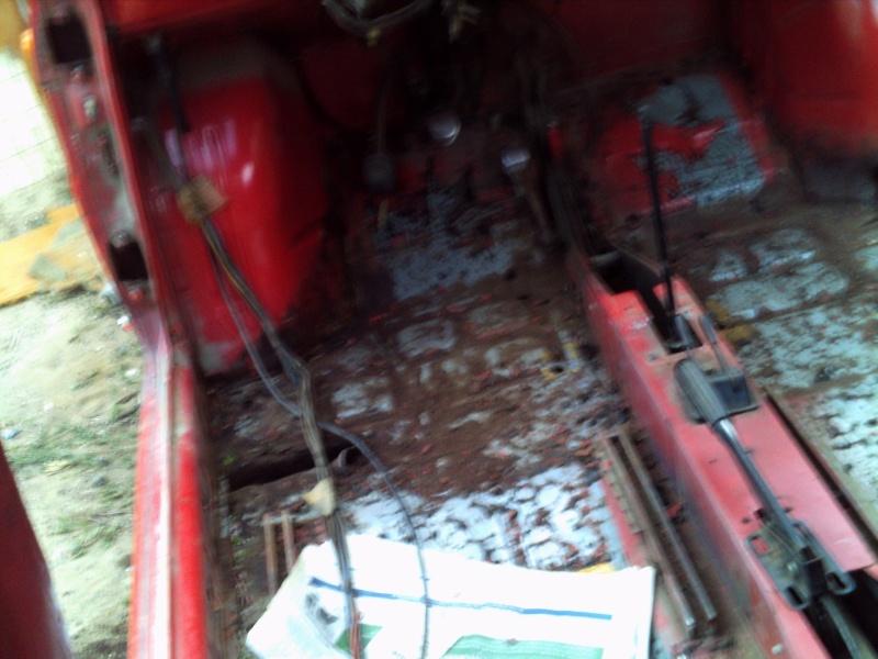 Restauro Fiat 126 Personal 4 - Pagina 2 Pict0021