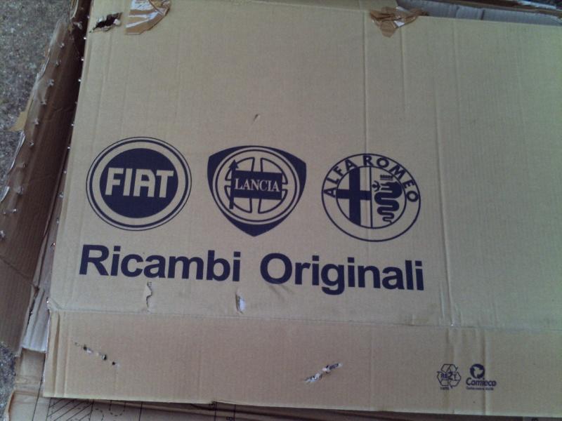 Restauro Fiat 126 Personal 4 - Pagina 2 Pict0022