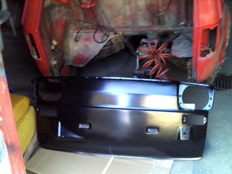 Restauro Fiat 126 Personal 4 - Pagina 2 Pict0023