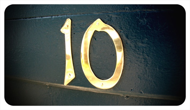 Poze cu numere ( Picture`s of number`s) Number10