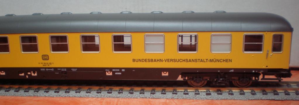 Bahndienstfahrzeug 750 001-0 in Spur HO 750_1010