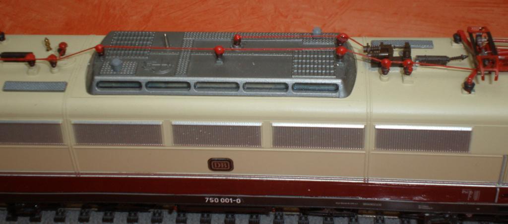 Bahndienstfahrzeug 750 001-0 in Spur HO 750_410