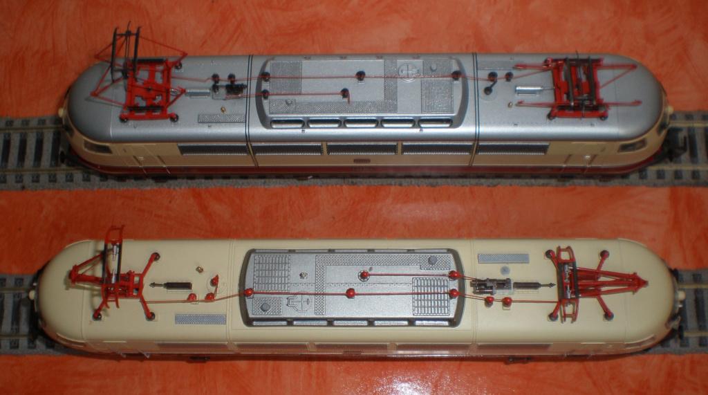 Bahndienstfahrzeug 750 001-0 in Spur HO 750_510