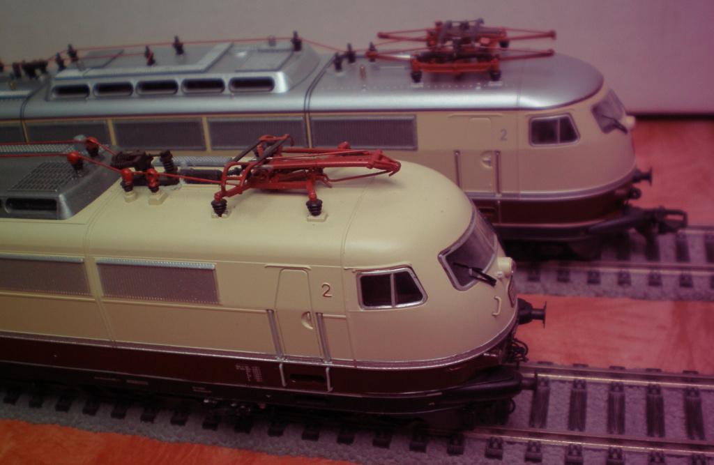 Bahndienstfahrzeug 750 001-0 in Spur HO 750_610