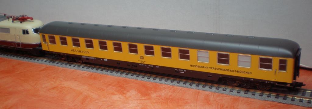 Bahndienstfahrzeug 750 001-0 in Spur HO 750_910