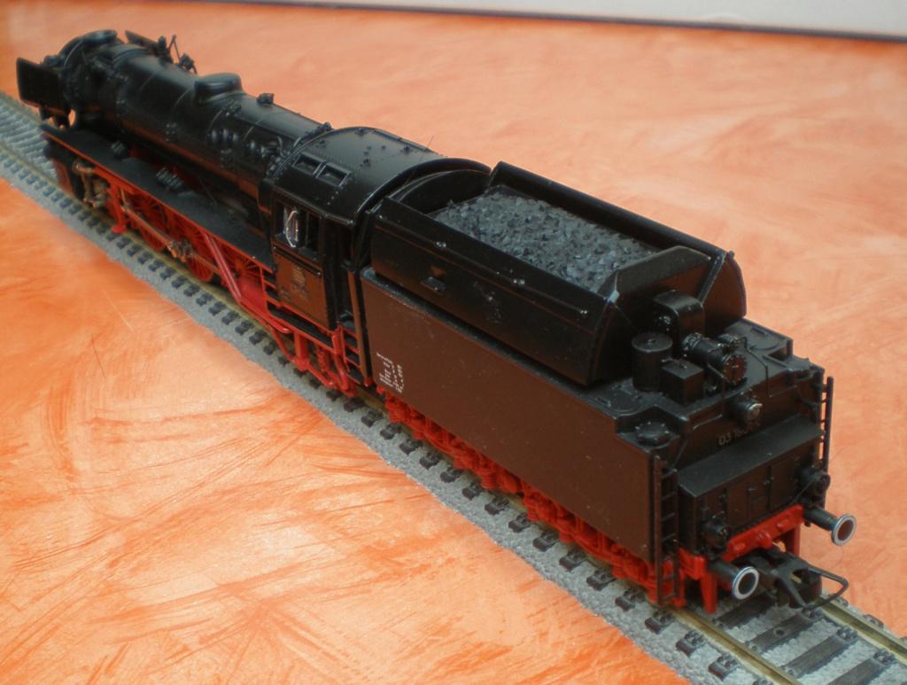Die Baureihe 03.10 der DB in Spur HO Br_03_26