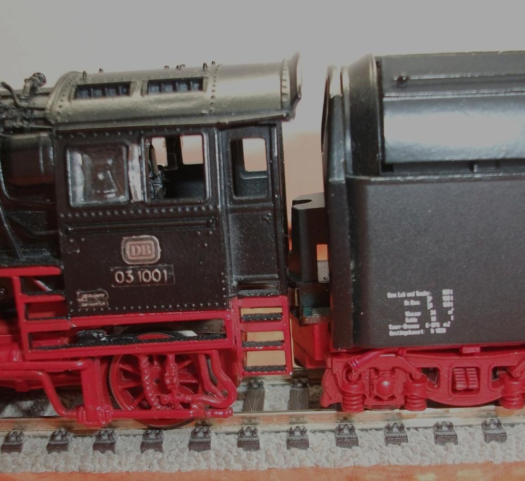 Die Baureihe 03.10 der DB in Spur HO Br_03_35